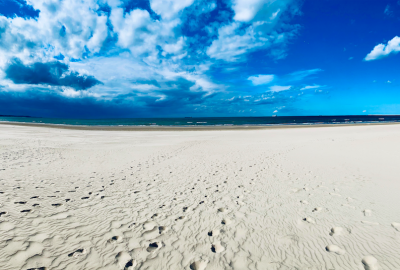 Ranking Onetu: Świnoujście ma najlepszą plażę w Polsce!