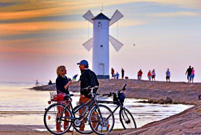 5 pomysłów na rowerową wycieczkę