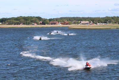 Turystyka i sporty wodne. Nie ma lepszego miejsca niż Świnoujście!