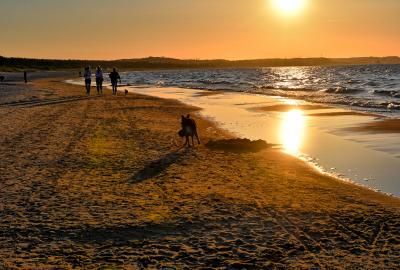 Ranking Polska Times: Świnoujście ma najpiękniejszą plażę!
