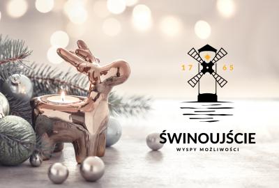 Zdrowych i Wesołych Świąt Bożego Narodzenia !
