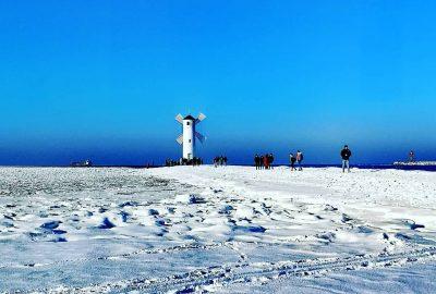 """Stawa Młyny laureatem plebiscytu na """"Najromantyczniejsze miejsce na Pomorzu Zachodnim"""""""