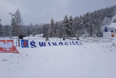 Świnoujście w Zakopanem - Skoczkowie narciarscy zaproszeni na Wyspy !
