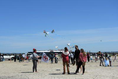 XVI Mistrzostwa Świnoujścia w lotach latawców o Puchar Prezydenta Miasta