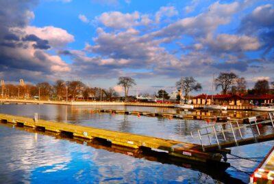 W piątek, 18 czerwca 2021 roku kończy się 37 dniowa wędrówka pod patronatem Prezydenta Miasta Świnoujście na trasie Przemyśl – Świnoujście